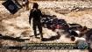 Drohen und Töten, Schießen und Köpfen: der IS wütet weiter